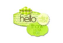 Card making wish list