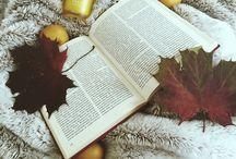 Autumn cozy story
