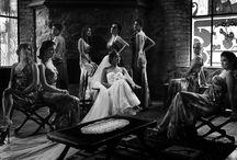 FOTOS DE BODAS / Fotografías de bodas diversas / by Antonio León Guerra
