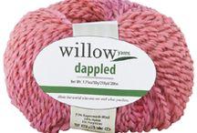 yarn shopping!