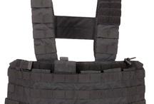 Tactical Equipment & Accessories