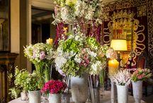 MdF. SOTO DE MOZANAQUE / Mar de Flores + Wednesday Wedding Planner