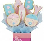 Baby shower ideas & nappy cakes / by Sandy Hazel