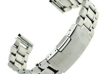 Women And Watch Bands