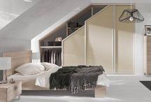 podkrovné izby