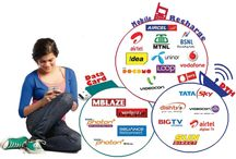 Online Mobile Recharge / Recharge Your Mobile Any Time Any Where.