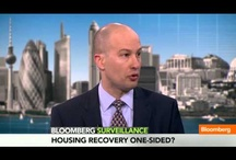 Real Estate Current Events & the Housing Market