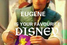 Disney in Wonderland