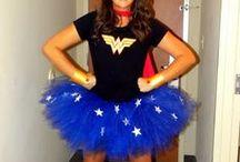 ensaio super heróis