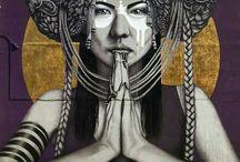Street art (religious)
