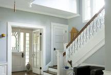 Entrance Design / Foyers
