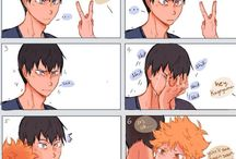 Haikyuu Blind