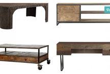 Reception Desks / Reception Desk Ideas / by Bianca