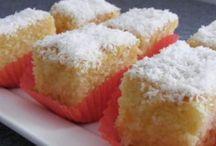 Cookies & cakes & Dessert