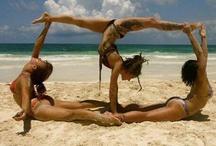 ginnastica creativa