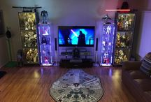 Gaming And Toy Cabinets