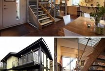 Hauss Container ´s / Vivienda and Office