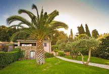 Gardens / Properties in Italy with inspirational gardens