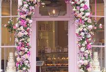 Dreamy Shopfronts