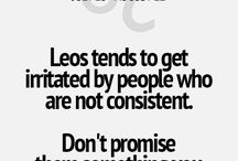 *Leo* King of Star Signs