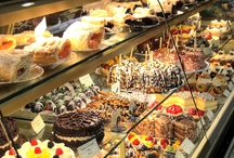 Z Bakery Sweets and Treats / Stop in and sample our sweets!