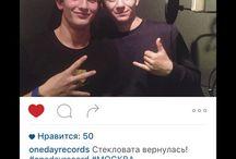 Артисты лейбла NOVIYZVUK