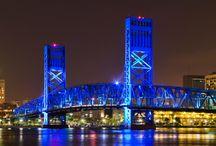 Jacksonville, FL / Gorgeous Jacksonville, Florida