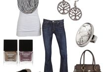 My Style / by Lauren Preskitt Hall