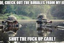 STFU Carl!