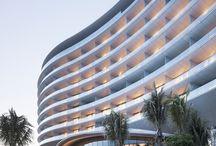 RESORT HOTEL 리조트 호텔 놀이시설