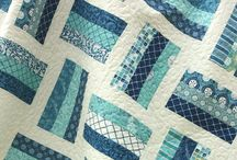 Railfence Quilts