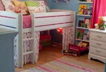 gyerek szobák
