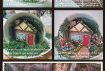 rosenin özel terrarium tasarım