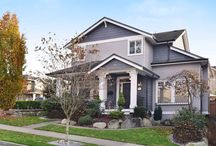 Open Houses / by South Surrey / White Rock Real Estate