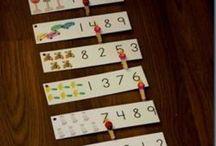 idées ateliers montessori