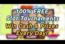 Kizzang Videos / A new app! 100% FREE!  Win REAL cash and other prizes. Play slots, scratch cards, parlay cards, and daily sweepstakes to win! https://kizzangsweepstakes.com/