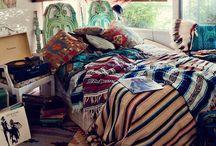 Boho/hippie
