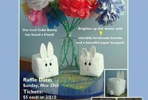 Fundraising / Help us raise some Bunny Money for the rabbits of New Mexico