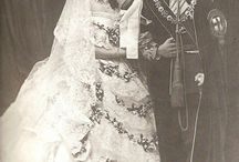 ROYAL BRIDES.