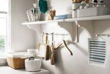 Laundry Room / by Angel Schneider