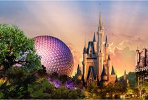 Orlando, Florida / Heading to Orlando in Florida this October (2015) so this is to pin places to go & things to see/do.