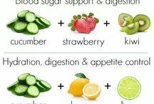 juice/ infusion
