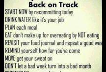 Trening motivasjon
