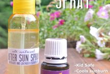 Essential Oils / by Jodie Orel