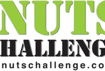 Nuts challenge March 2015 / We did our 1st Nuts Challenge and it went fantastic. Have a look at the great action shots!