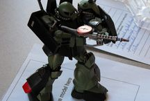 Gunpla Ottawa / Pictures of Gunpla related models and events in Ottawa. The group meets monthly at The Hobby Centre.