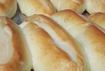 Let it rise - Yeasty Breads / by Jessica Redman Hamilton