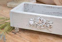 Tisue box