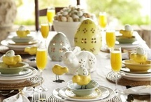 Tablescapes / by Lauren Fogarty
