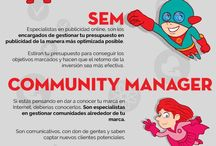 Infografía Social Media Márketing